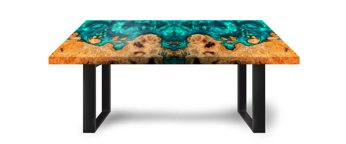 Best Epoxy Resin Table Top