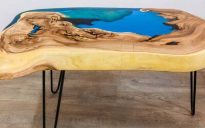 The 7 Best Epoxy Resin Coffee Table Top Reviews