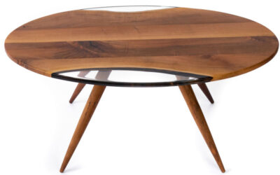 The 7 Best Epoxy Resin Dining Table Top Reviews