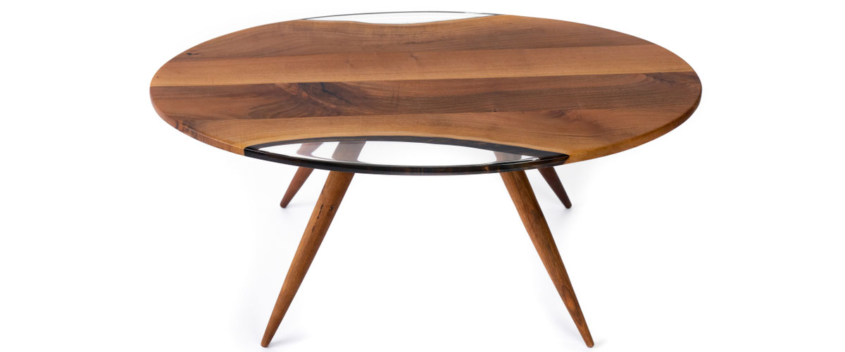 7 Best Epoxy Resin Dining Table Top In 2021