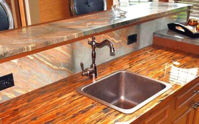The 7 Best Epoxy Resin Kitchen Table Top Reviews