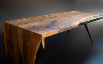 The 7 Best Epoxy Resin Wood Table Top Reviews in 2021