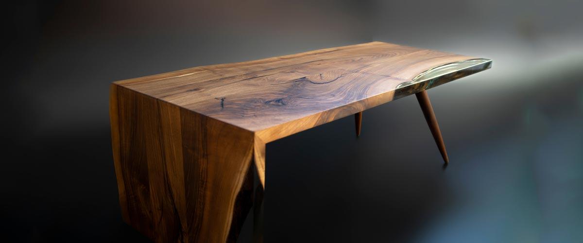 Best Best Epoxy Resin Wood Table Top