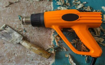 The 5 Best Heat Gun For Epoxy Resin Reviews In 2021