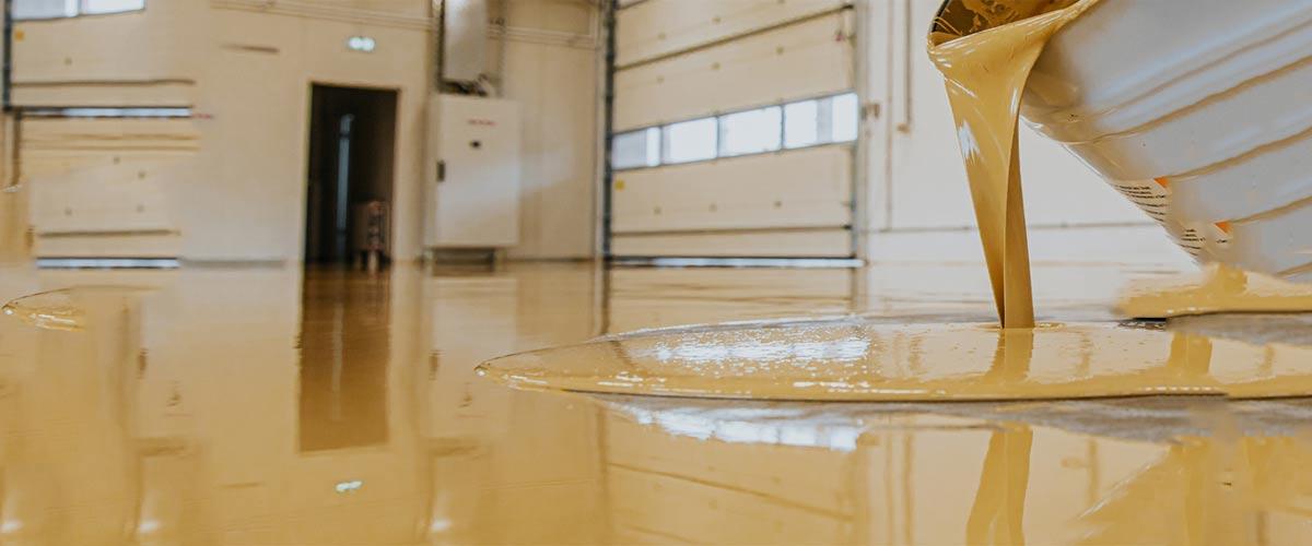 Best Epoxy Resin For Floors