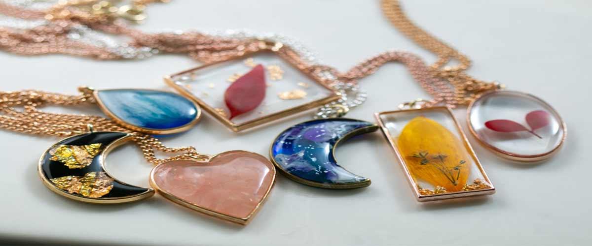 Epoxy Resin For Jewelry