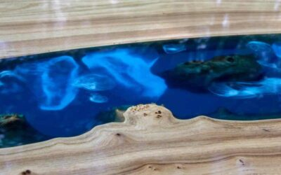 The 5 Best Epoxy Resin For River Table And Hardener Reviews 2021