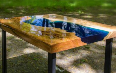 The 5 Best Epoxy Resin For Wood And Hardener Reviews 2021