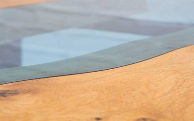The 5 Best Epoxy Resin For Wood River Table And Hardener Reviews 2021