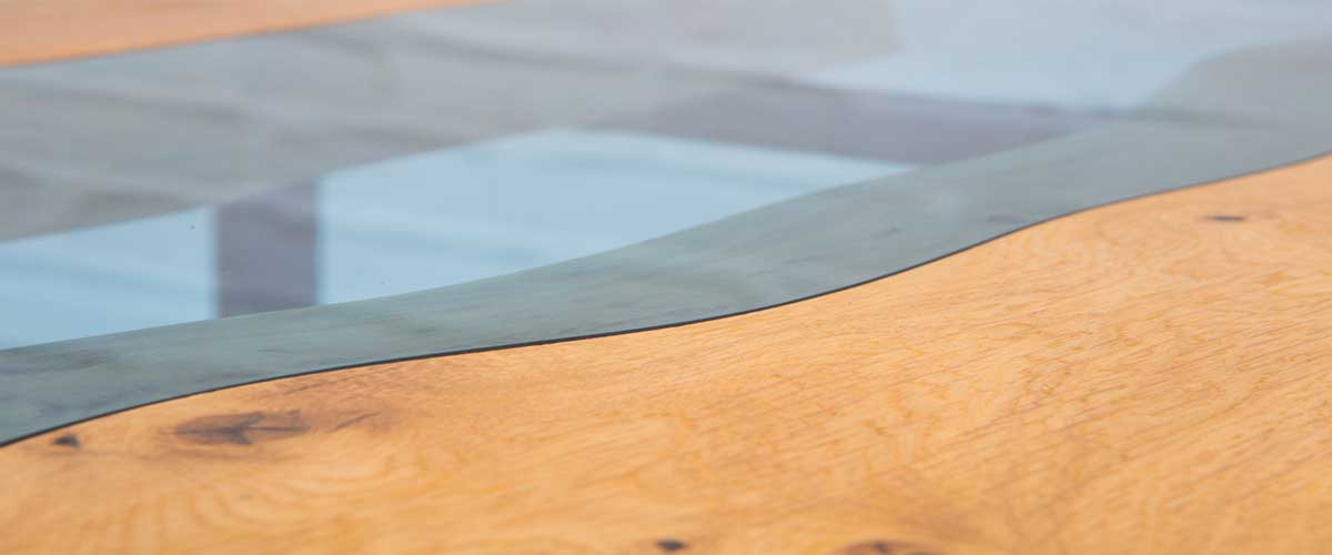 best epoxy resin for wood river table
