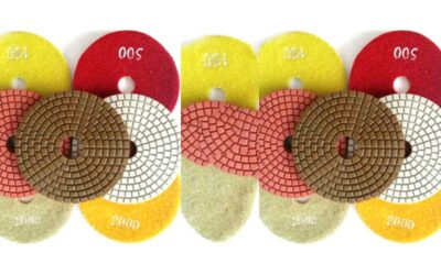 The 6 Best Polishing Pads For Epoxy Resin Reviews of All Time