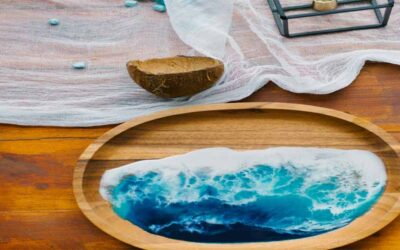 The 5 Cheap & Best Clear Epoxy Resin For Wood in 2021