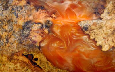 The 5 Best Orange Epoxy Resin Table Top Reviews in 2021