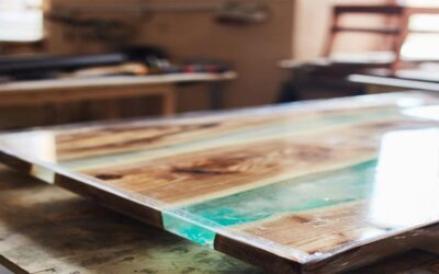 The 5 Best Clear Epoxy Resin Table Top In 2021