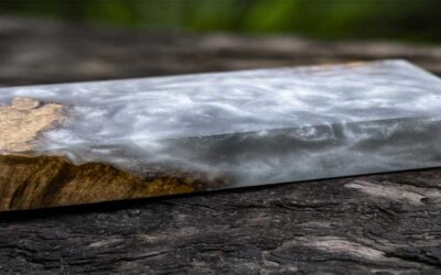 The 5 Best Silver Epoxy Resin Table Top Reviews in 2021