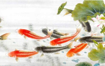 The 5 Best Koi Fish Resin Art Reviews of All Time