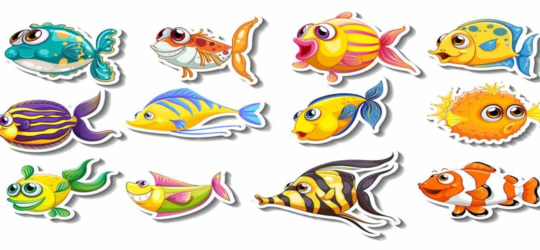 The 5 Best 3d Resin Fish Stickers of All Time