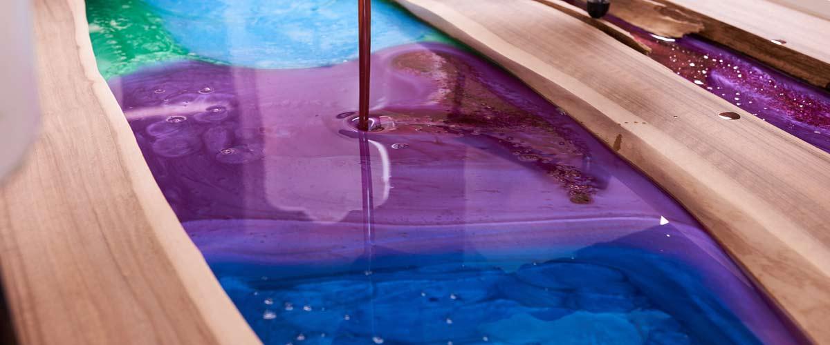 Best Epoxy Resin Liquid Glass