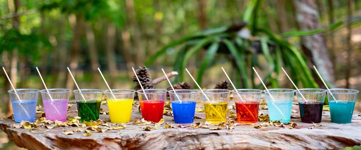 Epoxy Resin Liquid Pigment