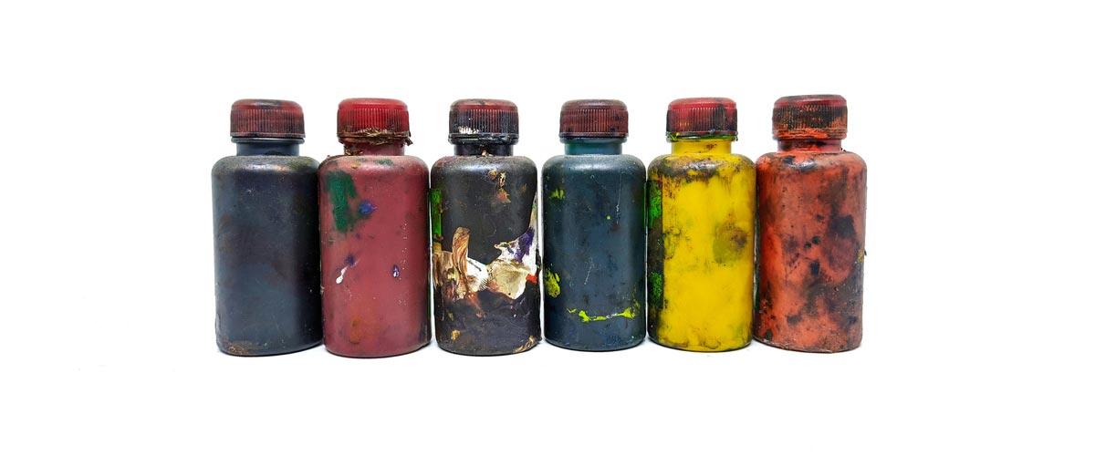 Epoxy-Resin-Pigment-Paste